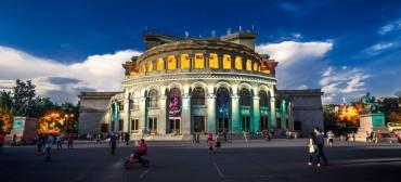 Armenia Opera