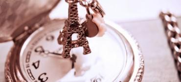 It's Time for Paris