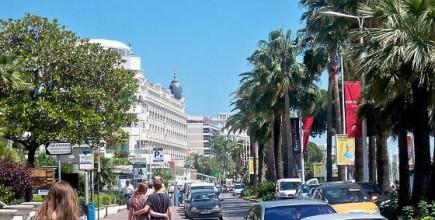 Judul Foto Cannes