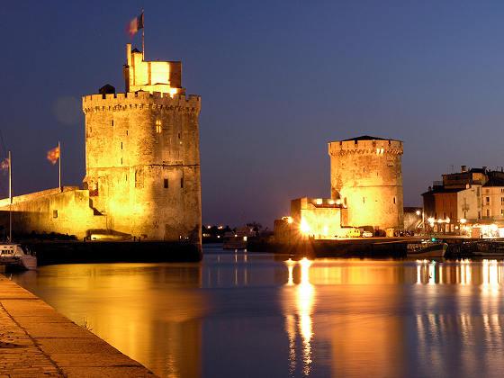 Judul Foto La Rochelle