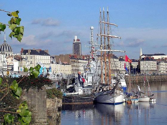 Judul Foto Nantes