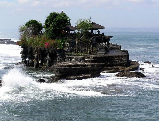 Judul Foto Bali
