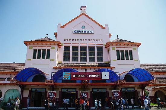 Judul Foto Cirebon