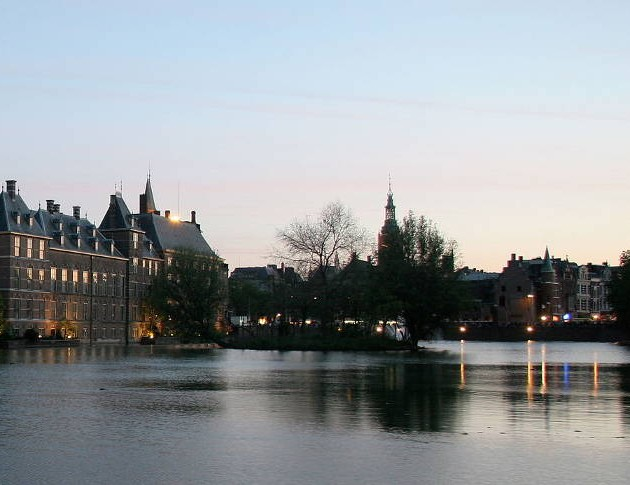 Judul Foto Den Haag