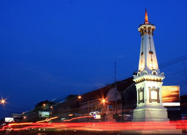 Judul Foto Yogyakarta