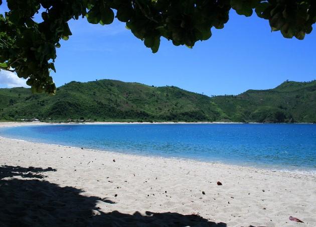 Judul Foto Lombok
