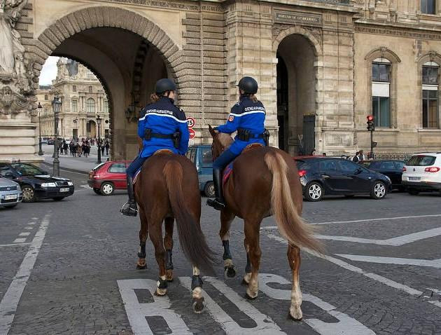 Judul Foto Paris