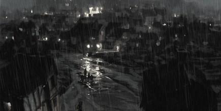 Penakluk Hujan