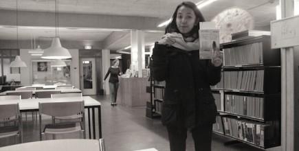 Perpustakaan KITLV