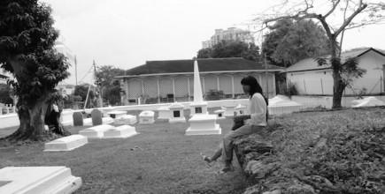 Makam Malaka