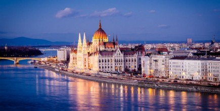 Judul Foto Budapest