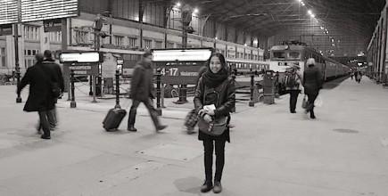 Stasiun Budapest