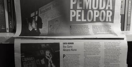 Koran Tempo 2011