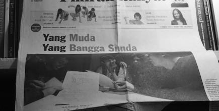 Pikiran Rakyat 2012