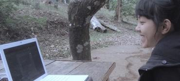Kala Siput Tiba