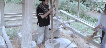 Perekonomian Kampung Naga